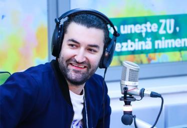 """Marea Unire ZU 2018: Smiley cântă LIVE """"Drumurile noastre"""""""