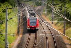 Au început înscrierile pentru călătorii gratuite cu trenul, în Europa