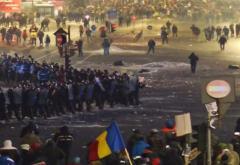Condamnări în dosarul ultrașilor de la protestul față de ordonanța 13