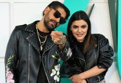"""PREMIERĂ: Connect-R și Elianne cântă LIVE """"Vrăjitori"""""""