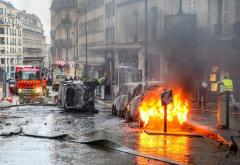 Se anunță haos în Franța, în acest weekend