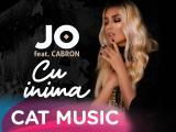 Jo feat. Cabron - Cu inima | VIDEOCLIP