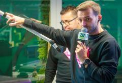 Orașul Faptelor Bune 2018: Ce s-a întâmplat în ZIUA 3?