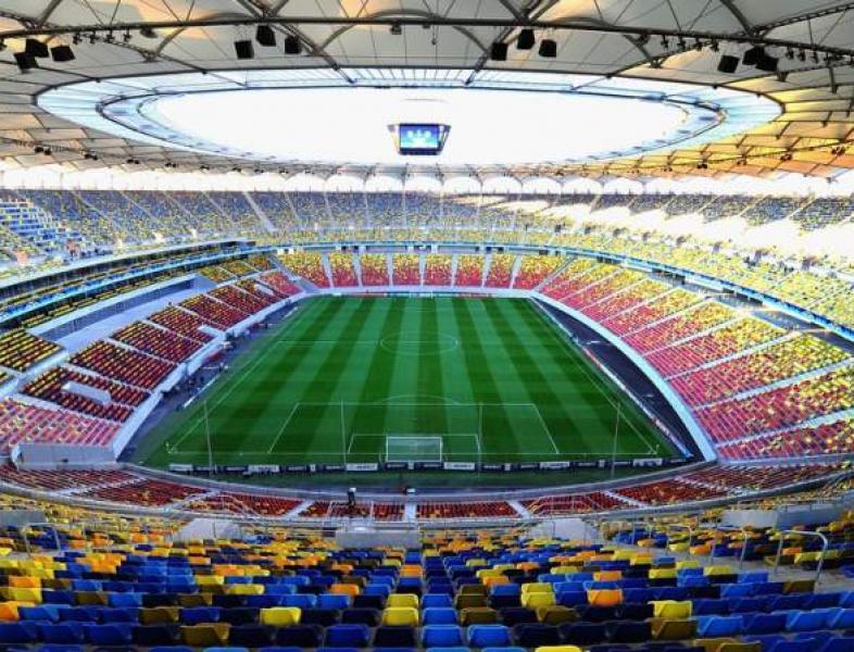 Arena Națională se redeschide pentru derbi-ul FCSB-CFR Cluj.
