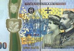 Bancnotele de Centenar se vând pe OLX și cu 500 de lei