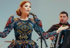 Cum se pregătește Elena Gheorghe pentru concertul de la Sala Palatului?