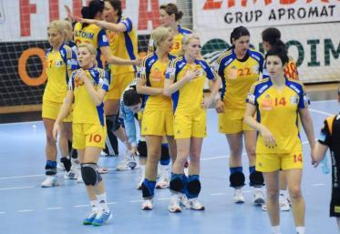 Meci decisiv, diseară, pentru naționala de handbal feminin, la Campionatul European