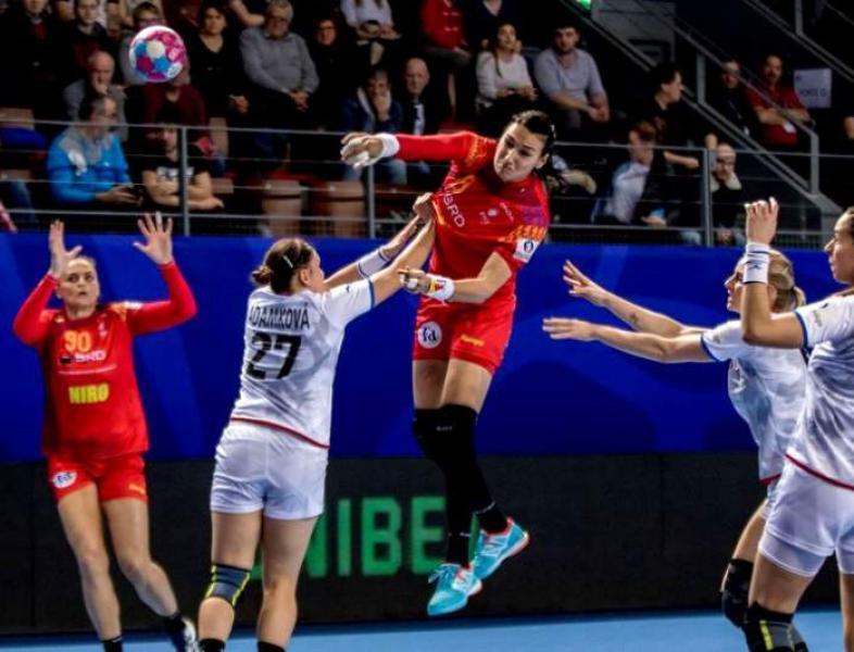 România – șansa a treia la câștigarea Campionatului European de handbal feminin