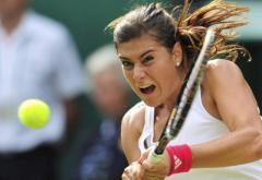 Sorana Cârstea nu mai joacă la Fed Cup