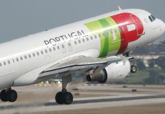TAP Air Portugal se retrage din Romania