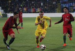 Naționala U21 și-a aflat adversarele din preliminariile Euro 2021