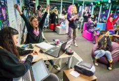 Orașul Faptelor Bune 2018: Cum a fost ZIUA 5 în Casa Radio ZU?