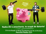 Radio ZU e șmecherie, te scapă de datorie!