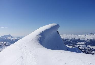 Traseele turistice din Munții Făgăraș au fost închise