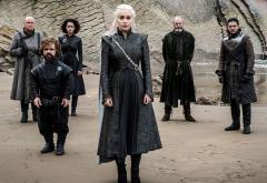 """VIDEO: Află când va fi lansat ultimul sezon """"Game of Thrones""""!"""
