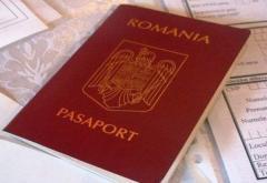Se schimbă pașapoartele românilor!