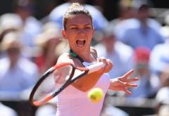 Simona Halep – în turul 3 la Melbourne, Copil – out