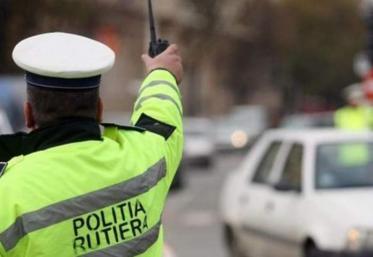 Sancțiuni mai mari pentru șoferi în Noul Cod Rutier