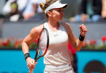 Simona Halep urcă pe locul 2 WTA