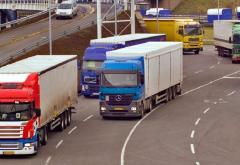 Restricții de tonaj în Ungaria