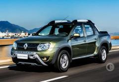 Dacia lanseaza un nou model