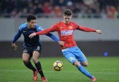 Probleme de lot pentru FCSB înaintea debutului în play off ul Ligii I