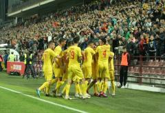 FRF a anunțat unde și când se joacă amicalele naționalei de tineret cu Spania și Danemarca