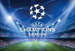Continuă meciurile din returul optimilor Ligii Campionilor