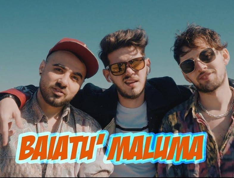 Noaptea Târziu - Băiatu´ Maluma  (Cover Pedro Capó, Farruko - Calma)
