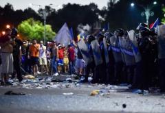 Protestul diasporei din 10 august 2019 a primit autorizație