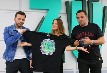 Știi care va fi orașul gazdă pentru Forza ZU 2019? Vineri facem anunțul!