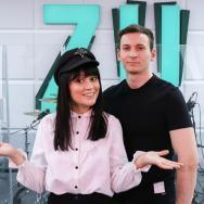 The Motans și Irina Rimes, live la matinal. Începe Leapșa Forza ZU!