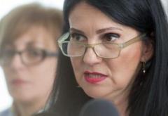 Sorina Pintea lasă fără acreditări mai multe spitale din ţară