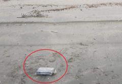 Anchetă de amploare la Garda de Coastă după valurile de cocaină de la Marea Neagră