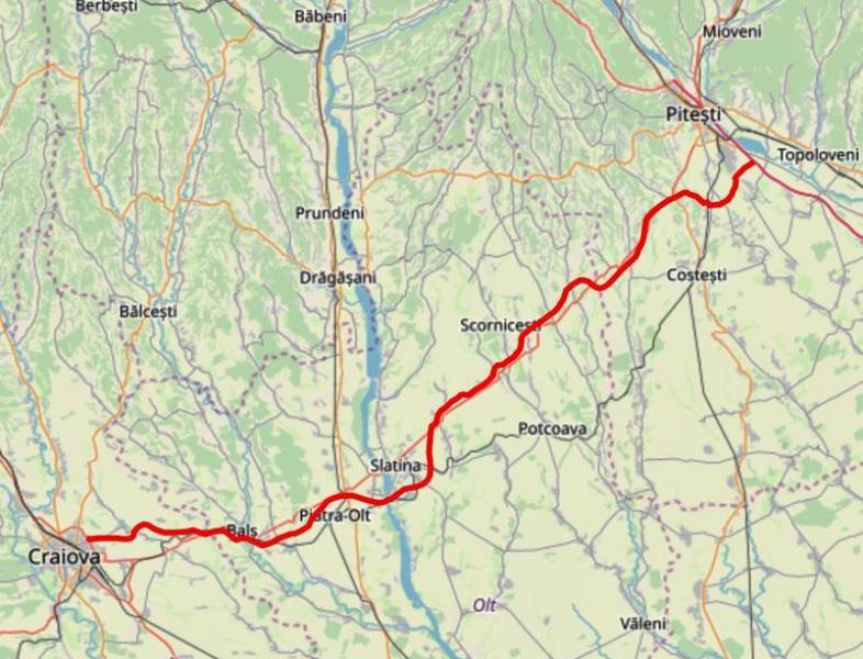 Coplata la privat și Drumul express Craiova – Pitești - pe ordinea de zi a ședinței de azi a Executivului