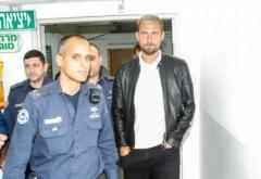 Gabi Tamaş – plasat în arest la domiciliu, în Israel