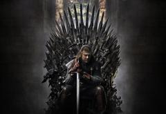 Audiențe record la debutul ultimului sezon din Game of Thrones.