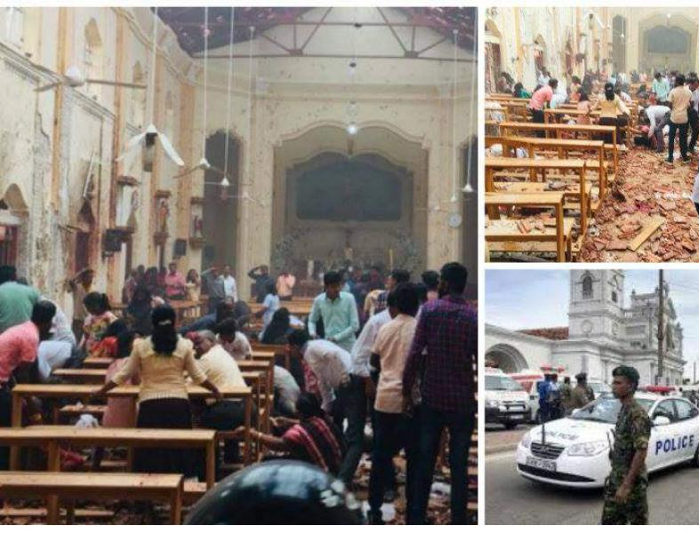 Stare de urgenţă în Sri Lanka