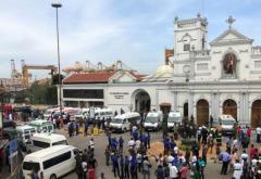 Elevii români din Sri Lanka s-au întors acasă
