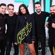 """Antonia cântă """"Matame"""" LIVE în Morning ZU"""