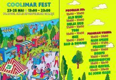 Radio ZU te invită la Coolinar Fest în Galați