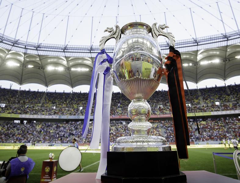 Cupa României la fotbal își desemnează câștigătorul în acest weekend