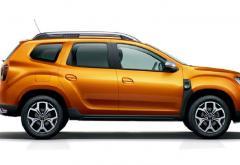 Dacia pregătește prima mașină electrică