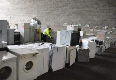 Cerere mare în Programul Rabla pentru electrocasnice