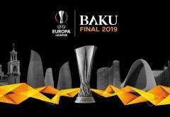 Diseară aflăm cine câștigă Liga Europa