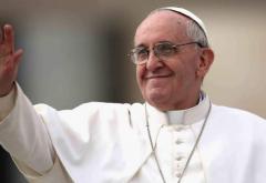 Măsuri speciale de securitate la Aeroportul Otopeni, cu ocazia vizitei Papei