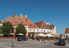 Măsuri antitero la Sibiu