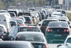 Taxa auto se returnează până la finele lunii iunie