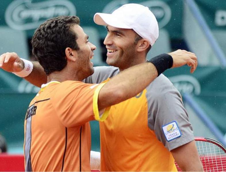 Tecău urcă în clasamentul ATP după succesul de la Madrid