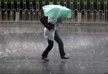 Ploi, vijelii și inundații până mâine, în toată țara